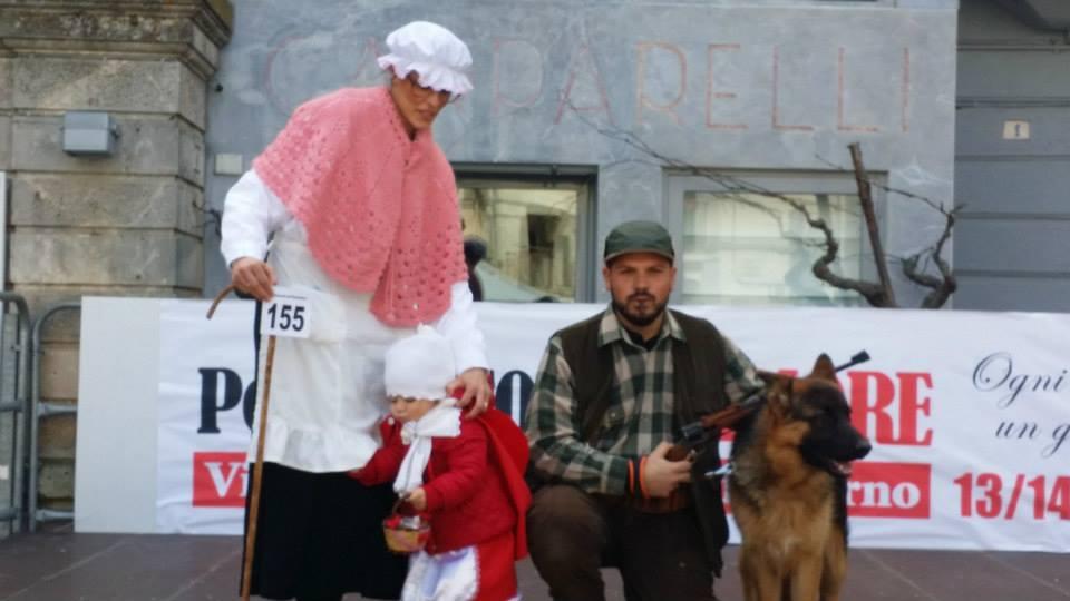 Carnevale di Cisternino vincitori